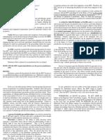 Afdal vs. Carlos (Remedial Law)