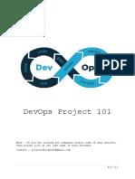 Project_Guideline_DevOps_101
