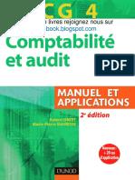 Comptabilite Et Audit Manuel Et Applications 2ed