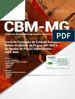 #Apostila CBM-MG - Soldado Bombeiro Militar (Quadro de Praças e Quadro de Praças Especialistas).pdf