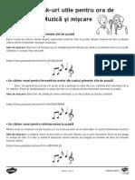 Idei pentru orele de muzica si miscare - Fisa informativa.pdf
