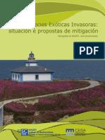 Fagundez_2019_plantas Exoticas Invasoras en Galicia. Recursos Rurais