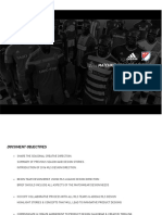 Adidas MLS kit brief, 2016