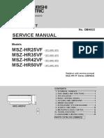 MSZ-HR25VF_1