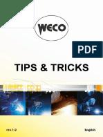 TIPS & TRICKS rev.1.0 ENG