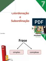 PT7_PPT_09 - Coordenação-Subordinação.ppsx
