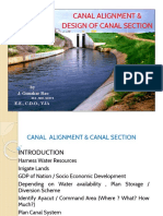 CANAL ALIGNMENT & DESIGN CANAL SECTION.pdf