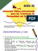 Presentacion_SCID-II
