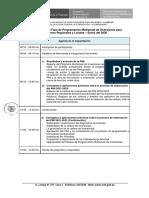 Programa Lima 28 01 2020