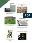 Ejemplos de Aprendizaje de Ensayo y Error