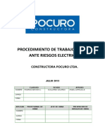 CP REG.pro 13 (Proced. Electrico)