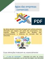 Estratégias Das Empresas Comerciais
