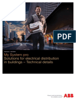 2CSC000002D0201 My System pro Solutions for electrical distribution in building Addendum Technical details.pdf