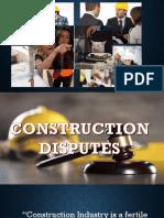 CONSTRUCTION_DISPUTES