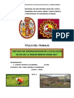 Universidad Nacional de San Antonio Abad Del Cusco Eia