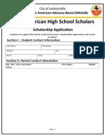 MAAAB Scholarship Application 2020 (1)