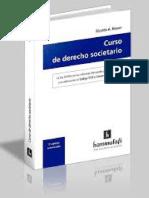 Curso de Derecho Societario. 3ra edicion. Nissen.pdf