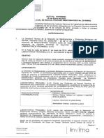 Invima inicia proceso sancionatorio para investigar irregularidades del Dololed