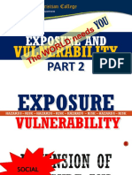 2. EXPOSURE AND VULNERABILITY -PPT2.pptx