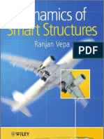 Dynamics of Smart Structure