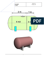 Note de calcul cuve 9m3