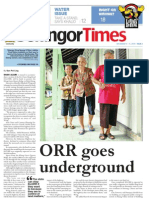 Selangor Times - Dec 3-5, 2010 / Issue 2