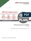 2011 Plan Description