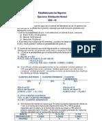 305663097-Ejercicios-Distribucion-Normal.docx