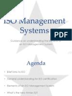 ISO Introduction USQC