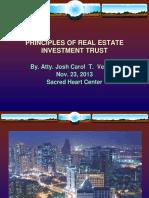 1) Principles of REIT final doc.pdf