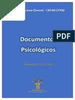 Documentosparapsiclogosresoluo2003
