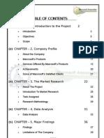 Situ's Report