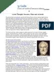 Plato n Aristotle 2