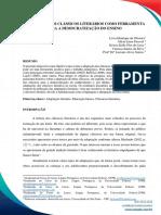 (Artigo) A Adaptação dos Clássicos Literários Como Ferramenta Para Democratização do Ensino (1).docx
