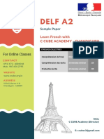DELF-A2-Sample-Paper-1-with-answers-key