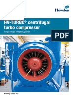 HV-TURBO Centrifugal Compressor_ENG