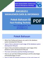 Pokok Bahasan 02-A DB Fact Finding.pptx