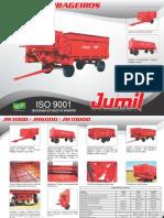 VAGON JM-10000