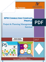 SPM COMPANY PROFILE 2017