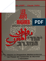 Les Juifs du Maghreb, diasporas contemporaines