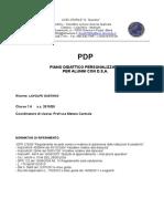 pdp dsa Lavolpe (1).doc
