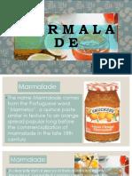 Marmalade.pptx