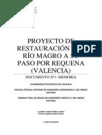 NÚÑEZ - PROYECTO DE RESTAURACION DEL RIO MAGRO A SU PASO POR REQUENA (VALENCIA).pdf