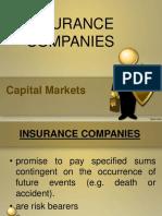 capital market insurance companies.ppt