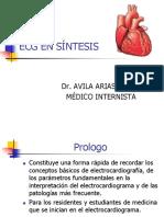 ECG EN SÍNTESIS.ppt