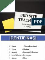 BST SINDAKTILI TIPE 1.ppt