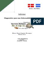 Valladares, Luis Diagnostico para una Gobernabilidad Efectiva de la Cooperativa Flor de Café, Murra Nicaragua