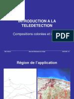 ERDAS Cours CompoCol&Indices