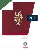 PR-QMS-010 Procedimiento para el manejo del cambio_Ver_12