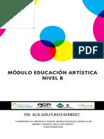 Módulo Artística Nivel B.pdf